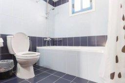 Ванная комната. Кипр, Полис город : Очаровательная вилла с 2 спальнями с для 6-ти гостей с бассейном и садом
