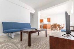 Гостиная. Кипр, Полис город : Очаровательная вилла с 2 спальнями с для 6-ти гостей с бассейном и садом