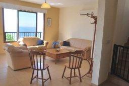Гостиная. Кипр, Помос : Прекрасная вилла с 5-мя спальнями, с бассейном, бильярдом и двориком, расположена в Помосе