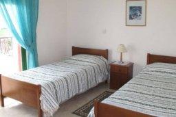 Спальня 2. Кипр, Катикас : Прекрасная квартира с 2 спальнями для 6-х гостей в комплексе с бассейном и садом