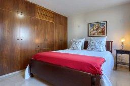 Спальня 4. Кипр, Айос Теодорос : Потрясающая восхитительная вилла с 7-мя спальнями, с бассейном и двориком для 16-ти гостей