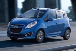 Chevrolet Spark 1.0 механика : Кипр