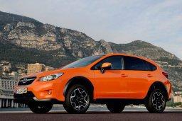 Subaru XV 4WD 1.6 автомат : Кипр
