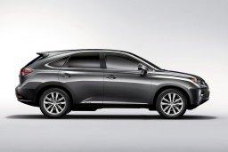 Lexus RX 450H 4WD 3.5 автомат : Кипр