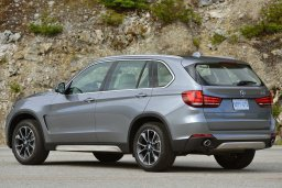 BMW X5 4WD 3.0 автомат : Кипр