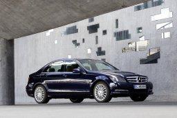 Mercedes C-Class 2.2 автомат : Кипр