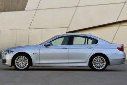 BMW 5-Series 2.0 автомат : Кипр