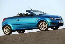 Opel Tigra Cabrio 1.4 автомат кабриолет : Кипр