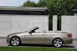 BMW 320CI Cabrio 1.8 автомат кабриолет : Кипр