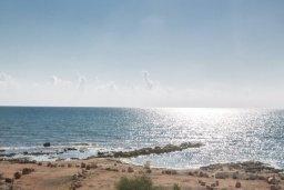 Пляж Агиос Ефстатиос в Айя Текле (район Ионион)