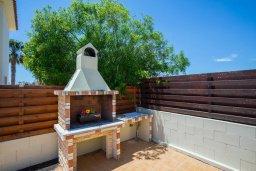 Территория. Кипр, Ионион - Айя Текла : Прекрасная вилла с бассейном и двориком с барбекю, 2 спальни, 2 ванные комнаты, парковка, Wi-Fi