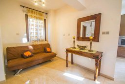 Гостиная. Кипр, Пернера Тринити : Великолепная вилла с 3-мя спальнями, с бассейном, тенистой террасой с патио и барбекю