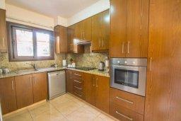 Кухня. Кипр, Пернера Тринити : Великолепная вилла с 3-мя спальнями, с бассейном, тенистой террасой с патио и барбекю