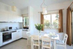 Кухня. Кипр, Коннос Бэй : Великолепная вилла с панорамным видом на Средиземное море, с 4-мя спальнями, с бассейном и террасой с патио