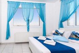 Спальня 2. Кипр, Пернера Тринити : Прекрасная вилла с бассейном и двориком с барбекю, 3 спальни, 2 ванные комнаты, парковка, Wi-Fi