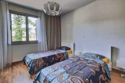 Спальня 2. Кипр, Пареклисия : Апартамент в комплексе с бассейном в 100 метрах от пляжа, с гостиной, двумя спальнями и большим балконом