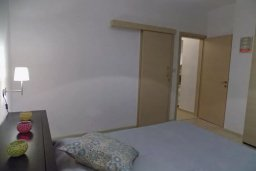 Спальня 2. Кипр, Пиргос : Апартамент в комплексе с бассейном, с гостиной, двумя спальнями, двумя ванными комнатами и террасой