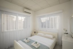Спальня 2. Кипр, Каво Марис Протарас : Уютная вилла с двориком в 100 метрах от пляжа, 3 спальни, барбекю, парковка, Wi-Fi