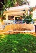 Территория. Кипр, Гермасойя Лимассол : Студия в комплексе с бассейном в 100 метрах от пляжа