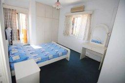 Спальня 2. Кипр, Декелия - Пила : Двухэтажный дом с приватным двориком, 3 спальни, 2 ванные комнаты, барбекю, парковка, Wi-Fi