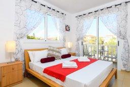 Спальня 2. Кипр, Нисси Бич : Великолепная вилла с зелёным двориком и барбекю, с 3 спальнями, расположена в знаменитом районе Nissi в Айя-Напе
