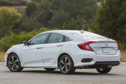 Honda Civic Sedan 1.5 автомат : Кипр