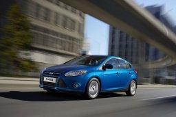 Ford Focus 1.6 автомат : Кипр