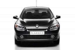 Renault Fluence 1.6 автомат : Кипр