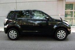 Toyota Rush 1.5 автомат : Кипр