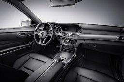 Mercedes E Class W212 2.0 автомат : Кипр