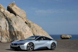 BMW i8 1.5 автомат : Кипр