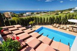 Вид. Кипр, Пейя : Роскошная вилла с бассейном и джакузи, 3 спальни, 2 ванные комнаты, настольный теннис, барбекю, парковка, Wi-Fi