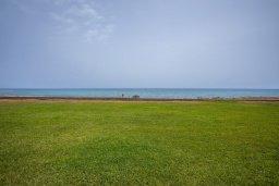 Территория. Кипр, Нисси Бич : Уютная вилла в 50 метрах от пляжа с зеленой территорией, 2 спальни, барбекю, парковка, Wi-Fi