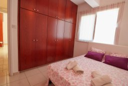 Спальня 2. Кипр, Пафос город : Апартамент в комплексе с бассейном, гостиная, 3 спальни, 2 ванные комнаты, терраса