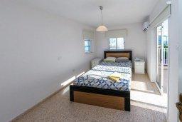 Спальня 2. Кипр, Пернера : Прекрасная вилла с двориком с барбекю, 3 спальни, парковка, Wi-Fi
