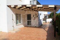 Территория. Кипр, Ионион - Айя Текла : Уютная вилла с бассейном и приватным двориком, 3 спальни, 2 ванные комнаты, парковка, Wi-Fi