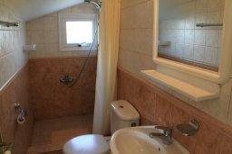 Ванная комната. Кипр, Ионион - Айя Текла : Уютная вилла с бассейном и приватным двориком, 3 спальни, 2 ванные комнаты, парковка, Wi-Fi