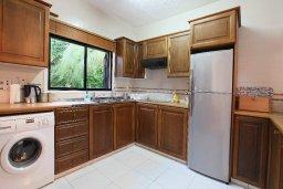 Кухня. Кипр, Каво Марис Протарас : Прекрасная вилла с зеленым двориком, 3 спальни, 2 ванные комнаты, парковка, Wi-Fi