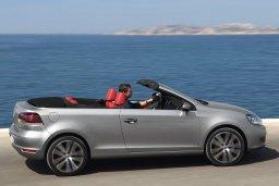 Volkswagen Golf Cabrio  автомат кабриолет : Кипр